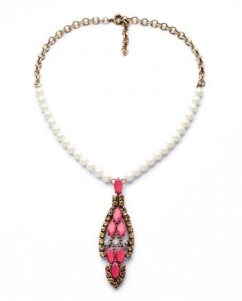 Luxury Pearl Chain pendant