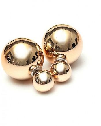 Elegant-gold-double-pearl-earrings-by-femnmas