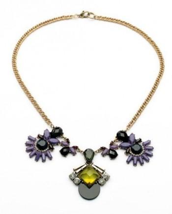 femnmas luxury collar necklace
