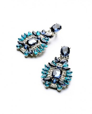green-stud-earrings-for-women-in-india