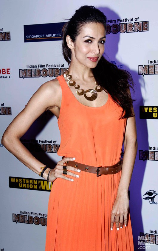 The Style Setter- Malaika Arora Khan