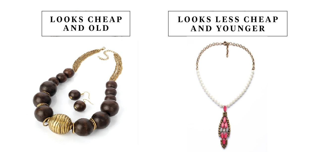 Top 10 Reasons Why Your Jewerly Looks Cheap
