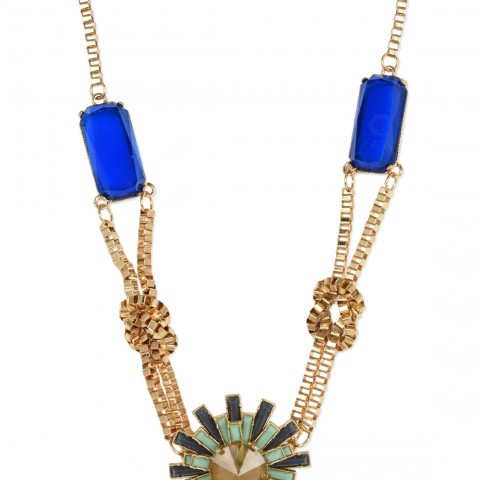 Vintage Ethnic Necklace For Girls
