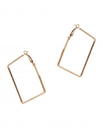 FemNmas big square earring