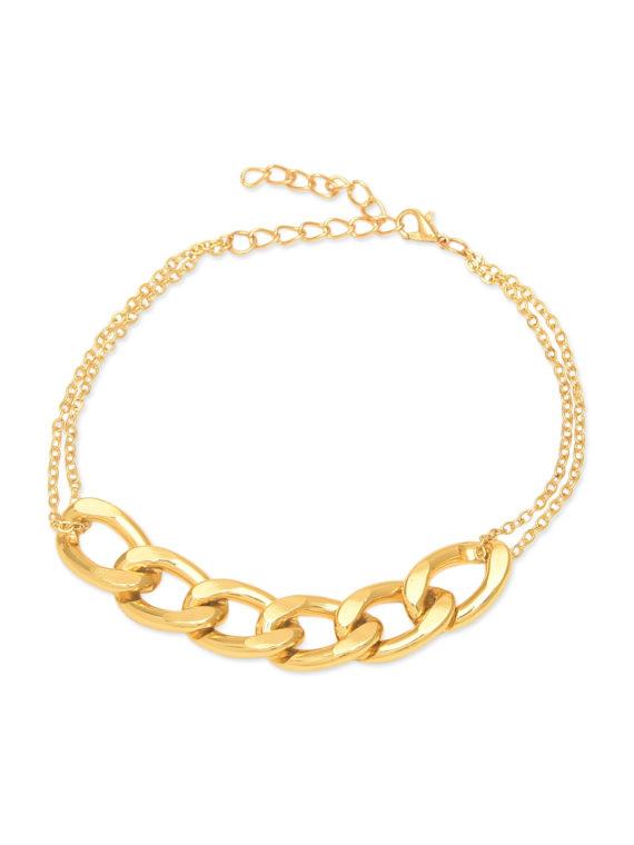Golden Bracelet Online
