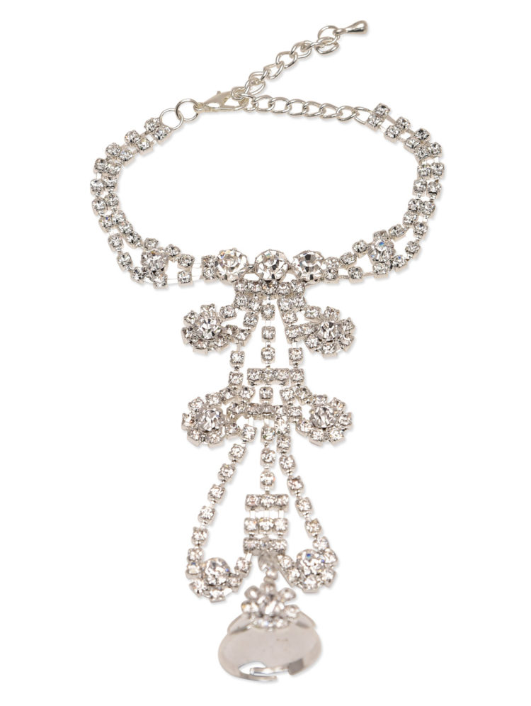 Bling Designer Bridal Bracelet For Girls