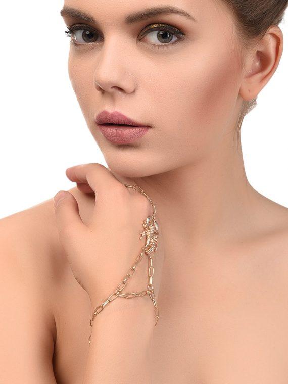 Designer Fashion Bracelet For GirlsDesigner Fashion Bracelet For Girls
