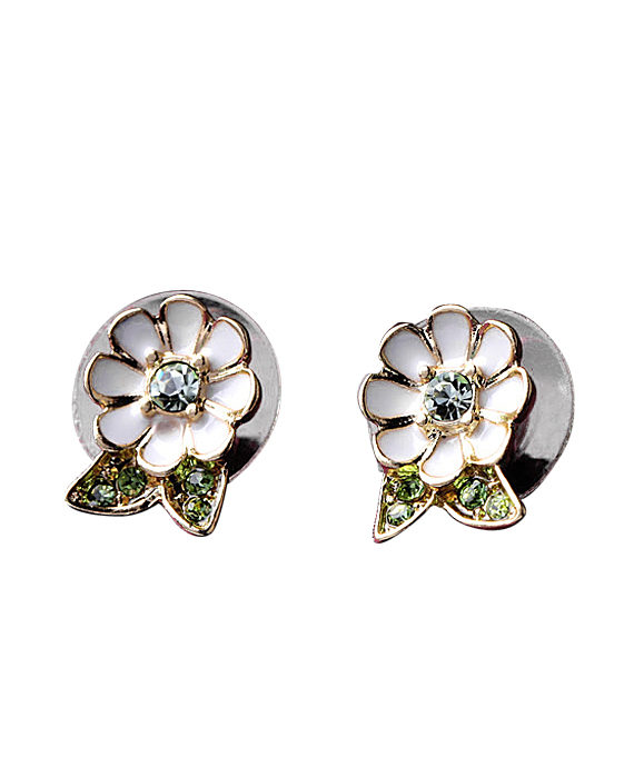Flower Earrings Online India