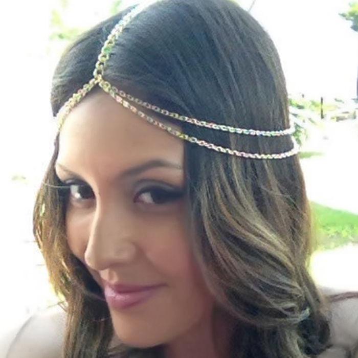 Golden Head Chain Online India