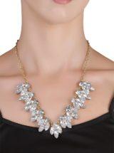 Rhinestone Necklace In India