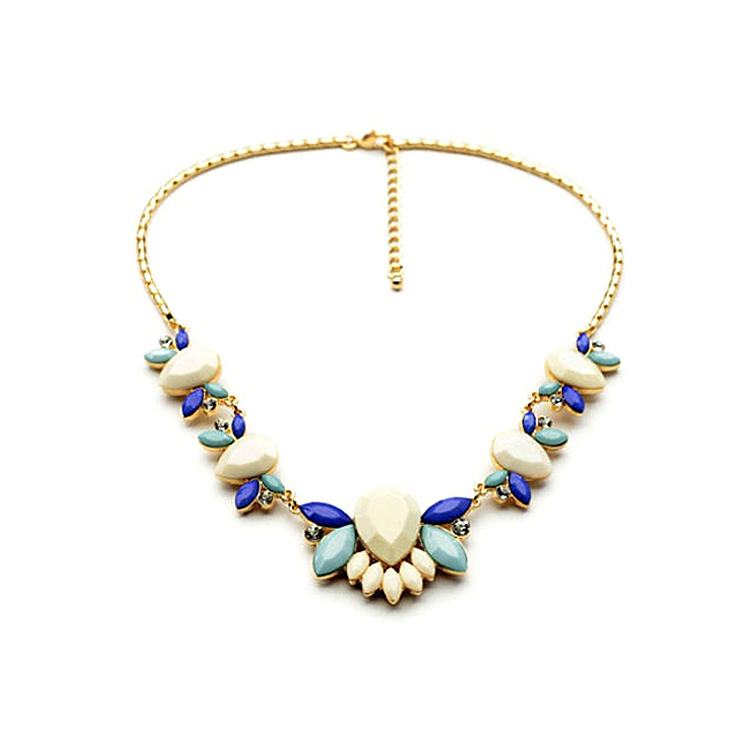 Casual Statement Necklace Online India