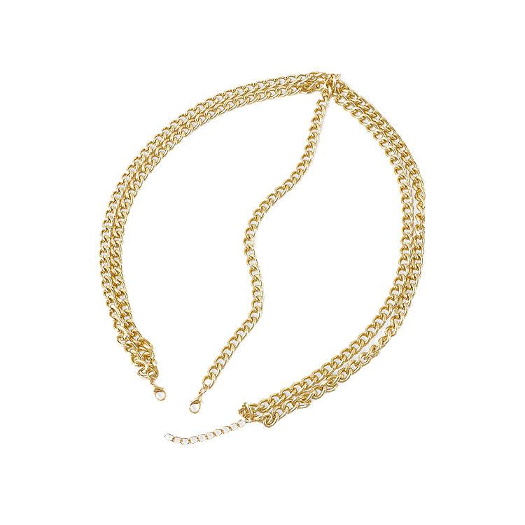 Traditional Head Chain