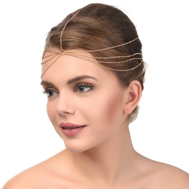 Designer Hair Jewellery For Women