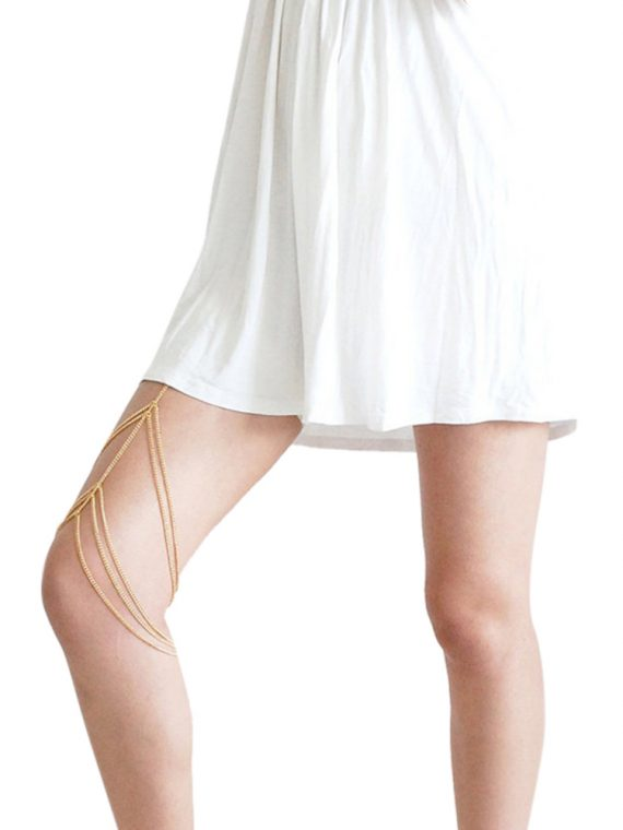 Leg Chains For Indian Consumers