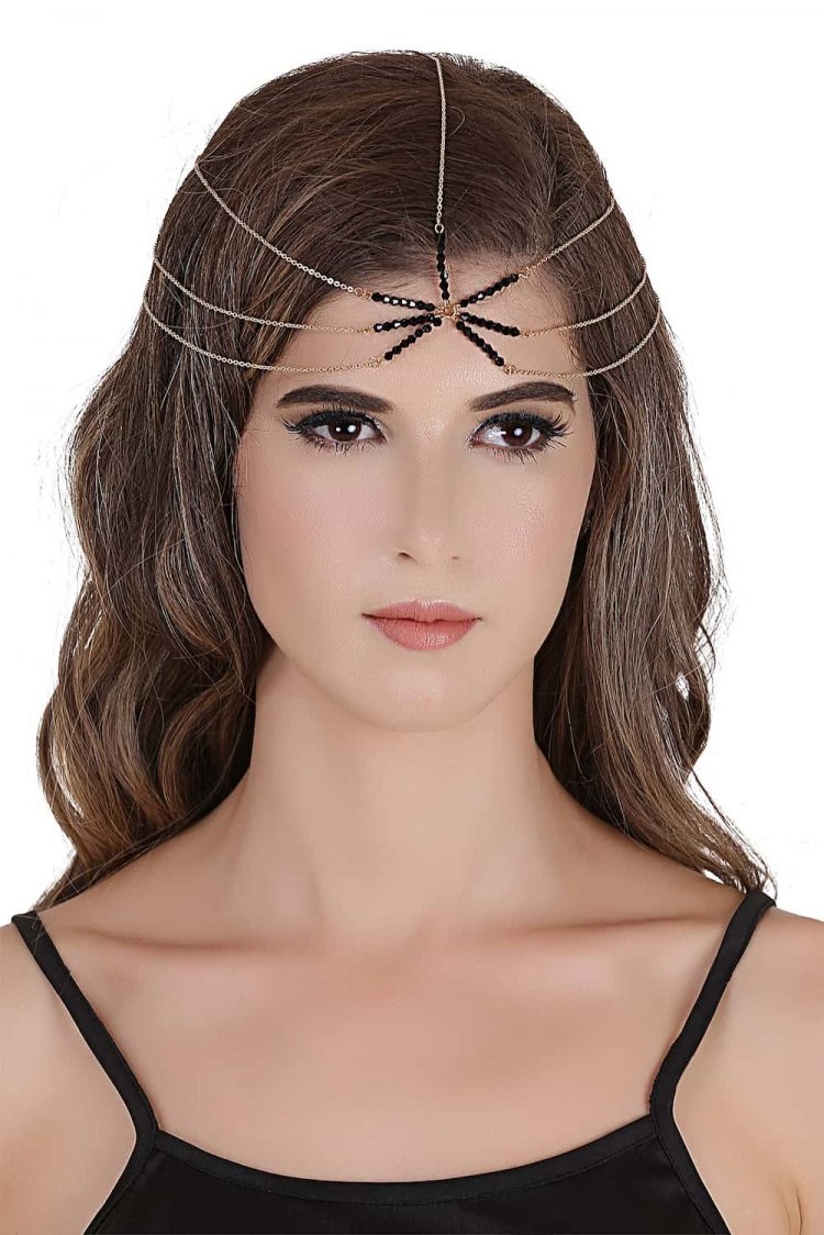 Buy Head Chain And Head Bands Online in India