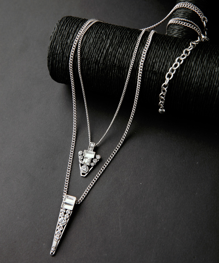 Silver Gemstone Pendant Online