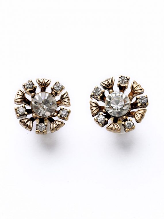 Buy Rhinestone Studs online in India