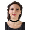 Buy Cross Choker Necklace