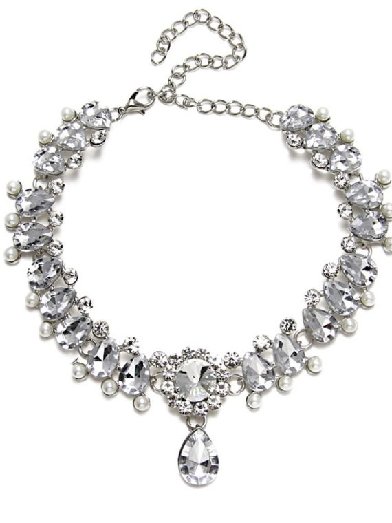 Designer Choker Necklace Online