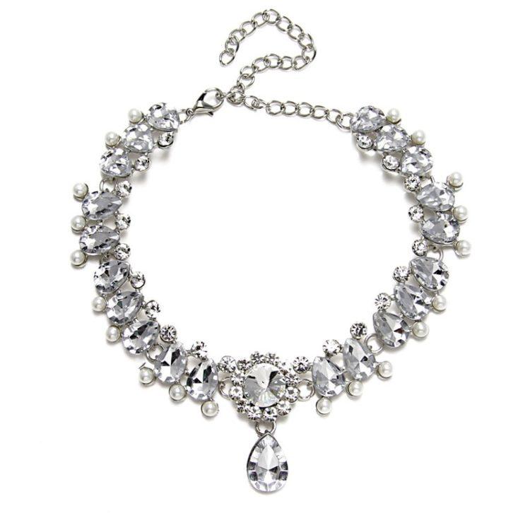 Designer Choker Necklace Online