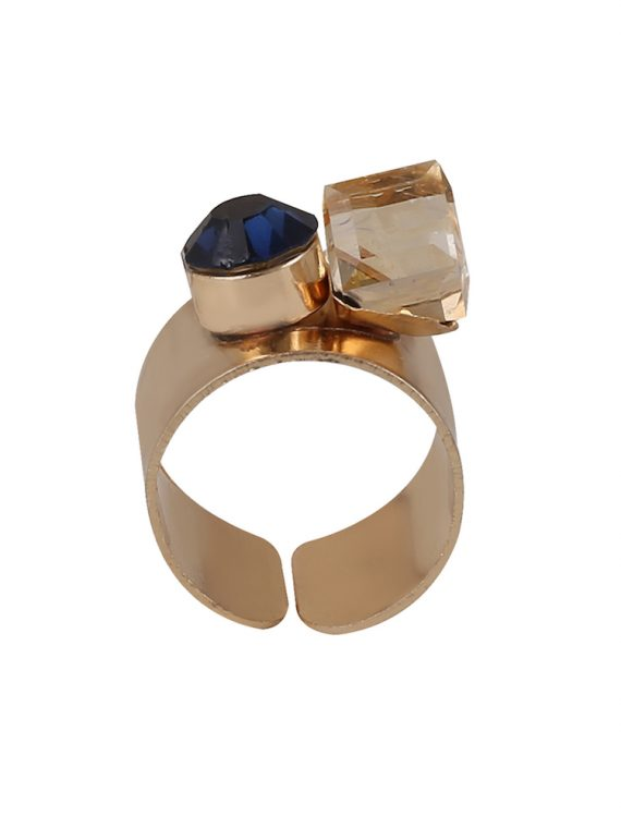 Buy Gemstone Statement Ring