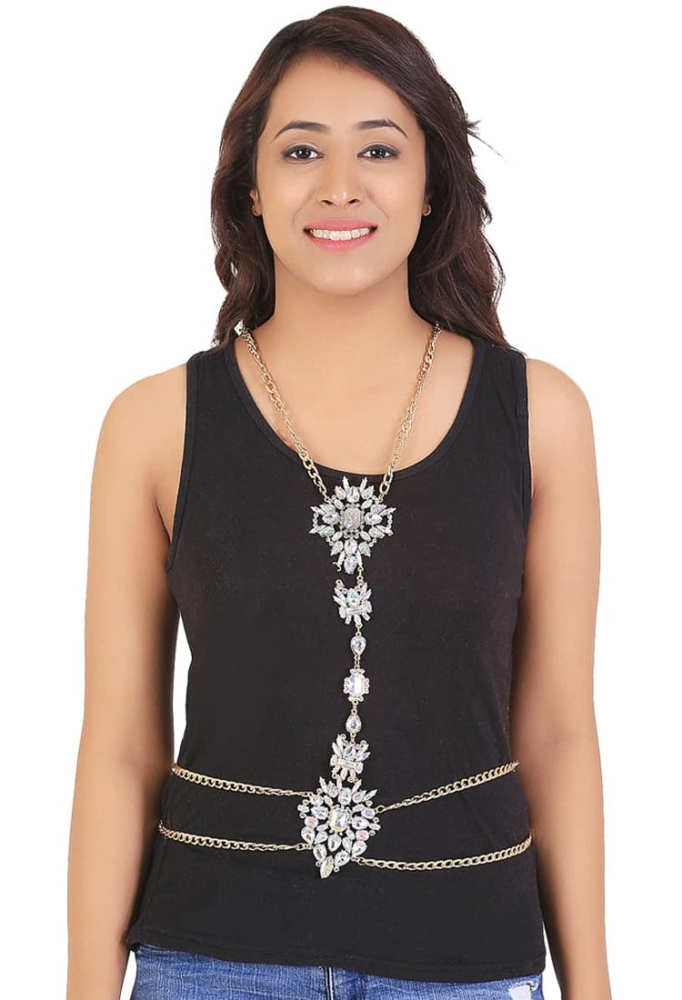Sexy Body Chain In India