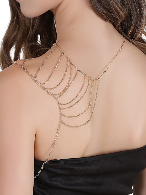 Designer Shoulder Chain Online in India