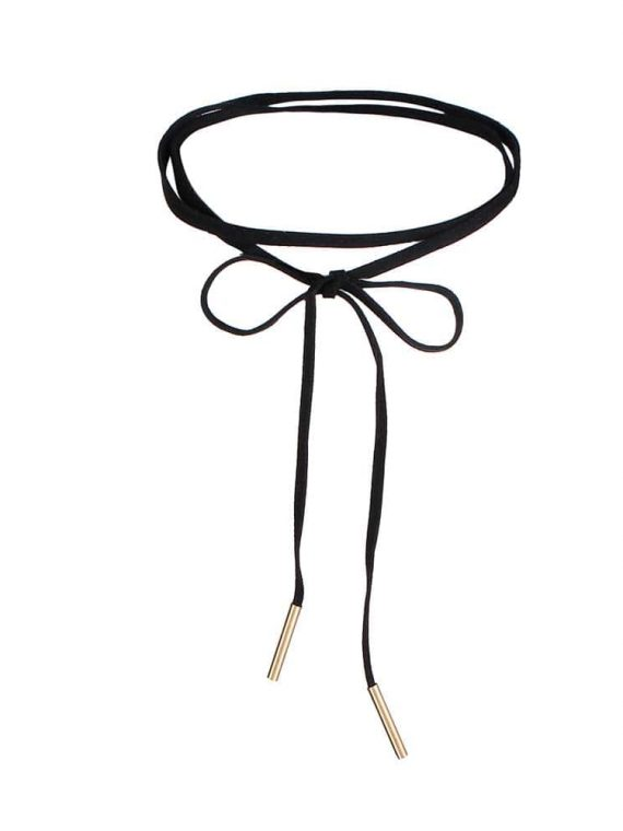 Buy Rope Choker Necklace Online
