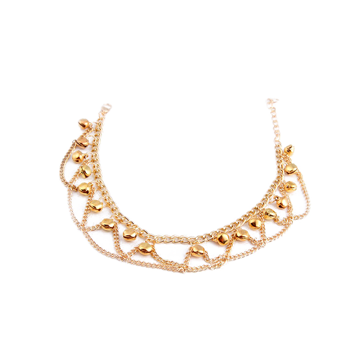 Buy Bell Anklet in India