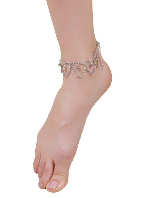 Buy Bell Anklet online
