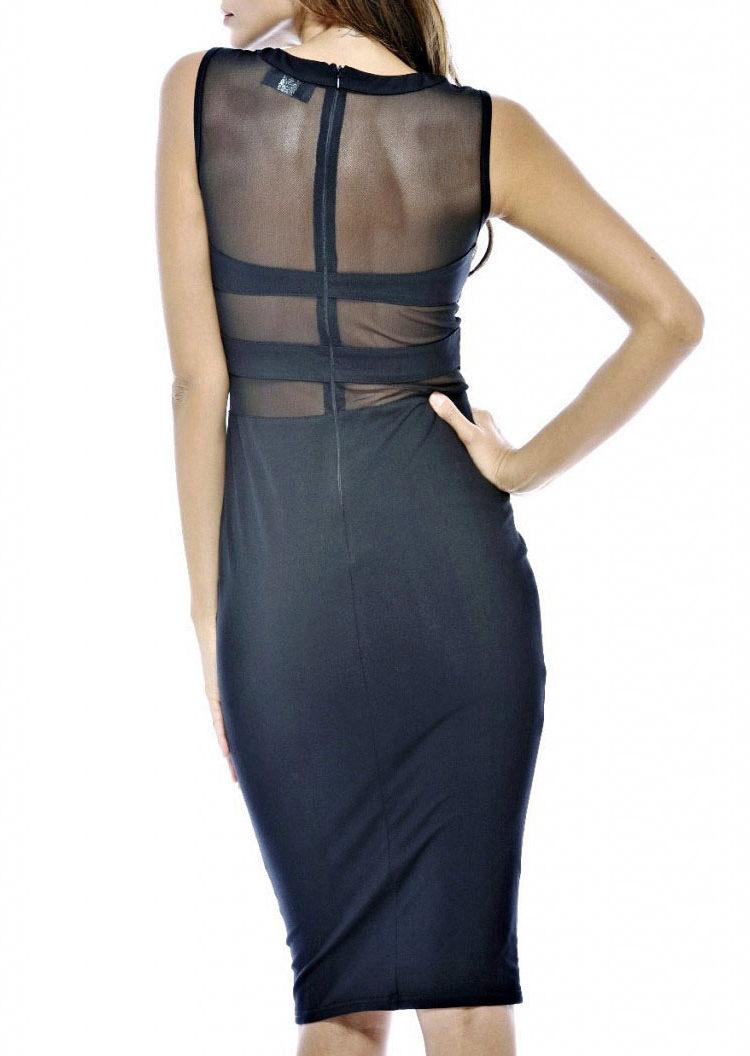 Buy Transparent Party Dress