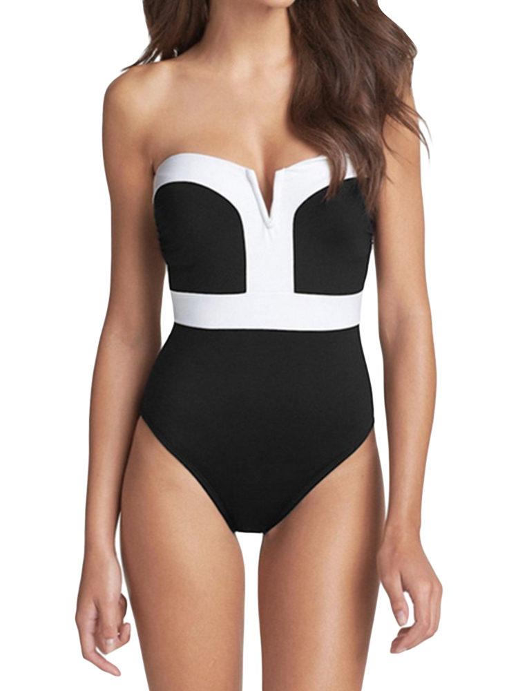 Buy Sexy One Piece Swimwear Online in India