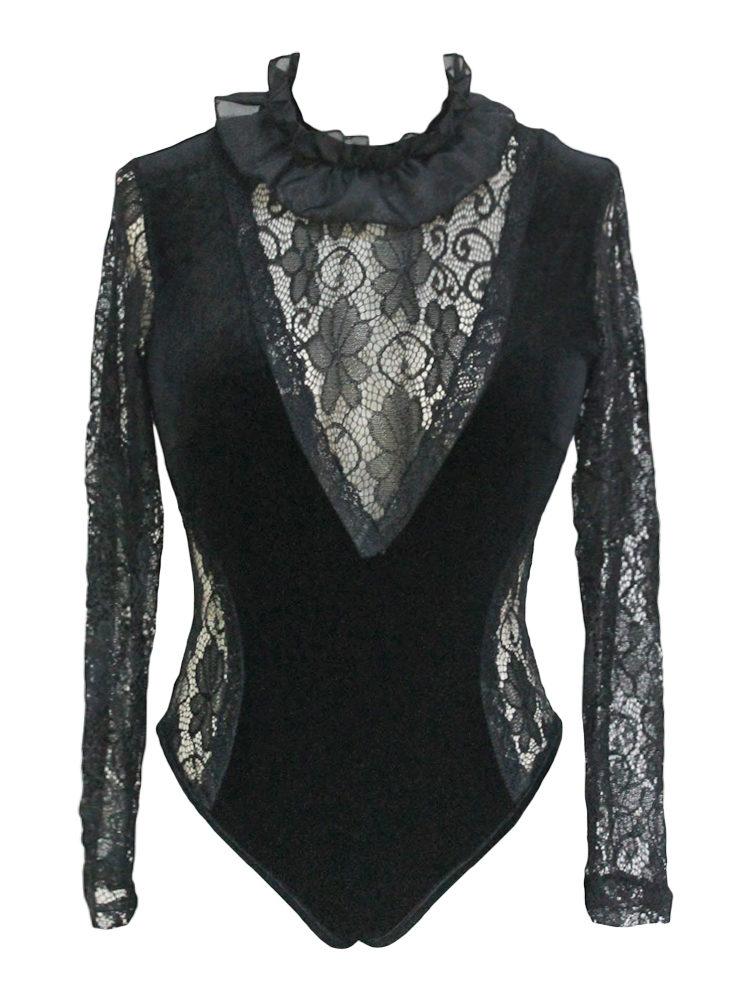 Buy Backless Bodysuit For Women
