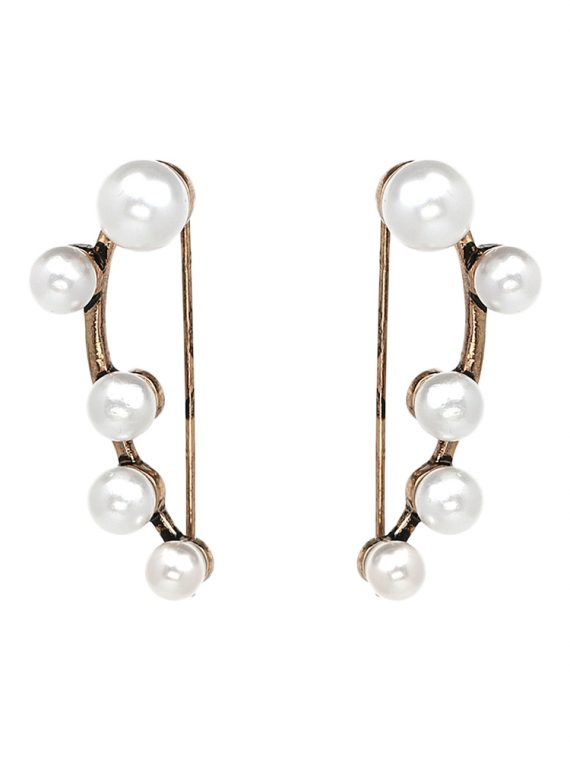 Pearl Fashion EarCuff In India