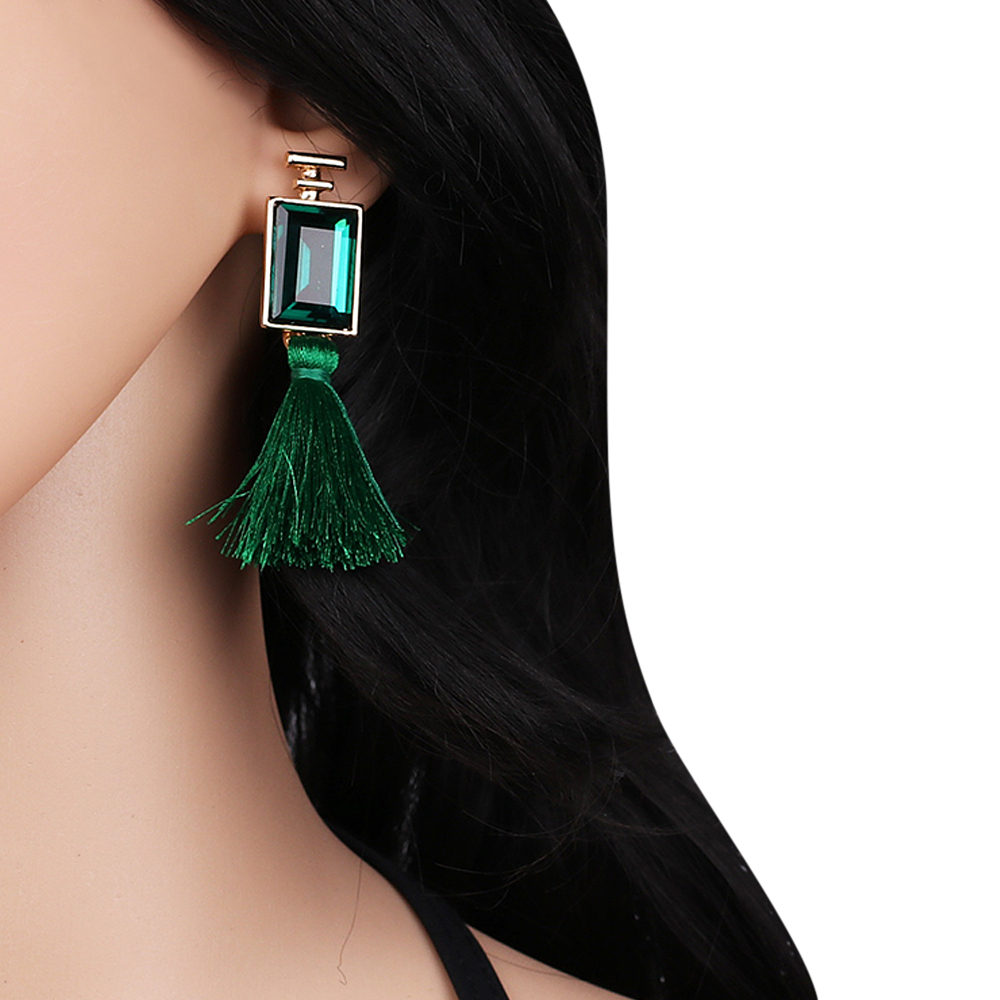 Statement Earrings India