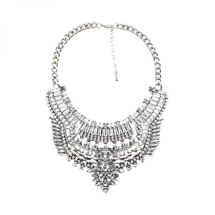 Bling Boho Necklace In India