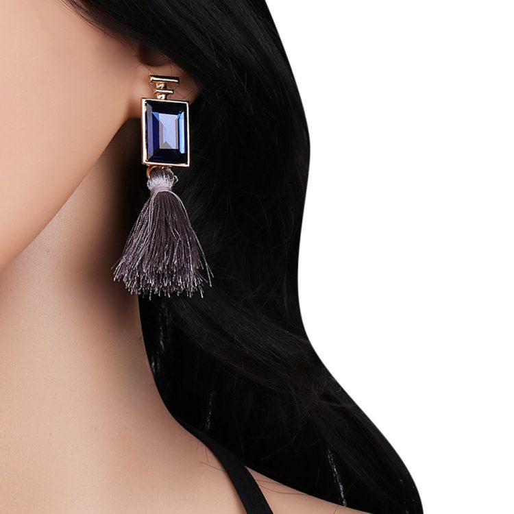 Designer Fashion Earrings India