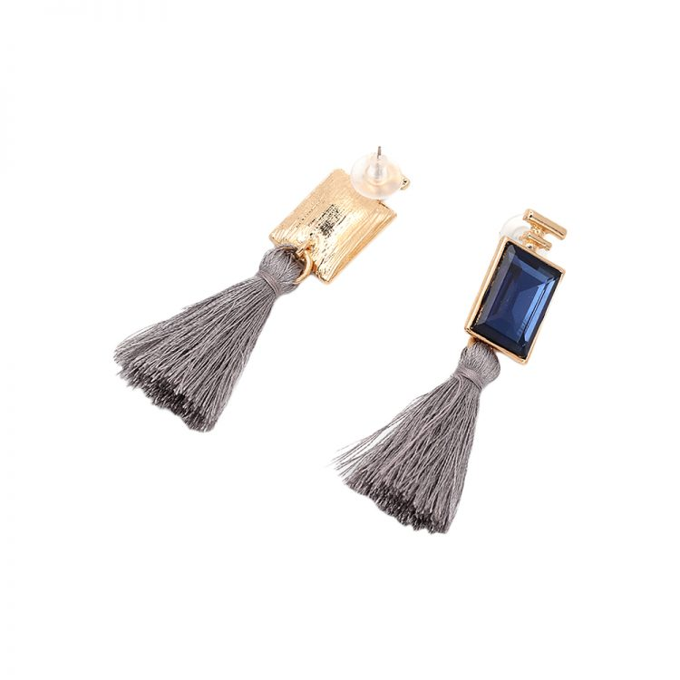 Buy Tassel Earrings India