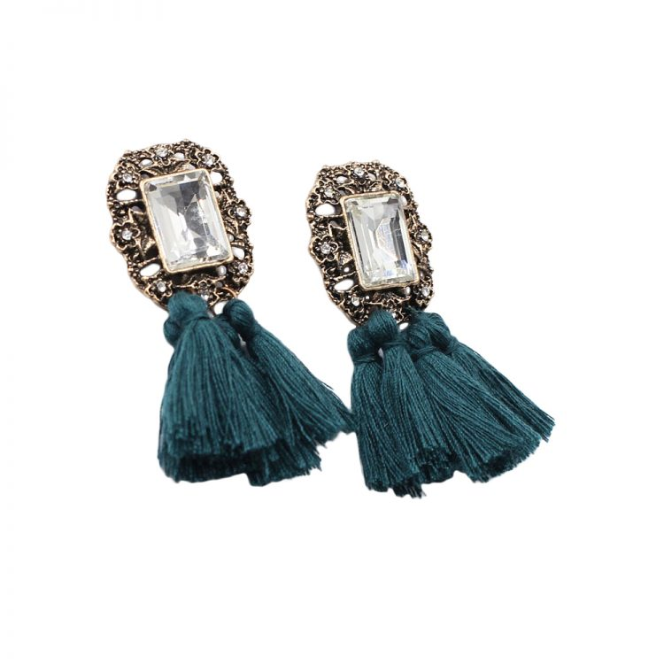 Buy Fashion earrings Online in India