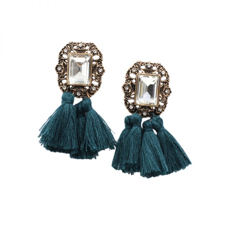 Statement Earrings Online in India