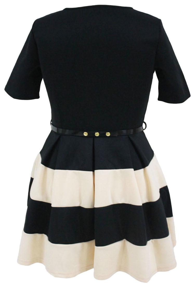 Plus Size Fashion Dress India