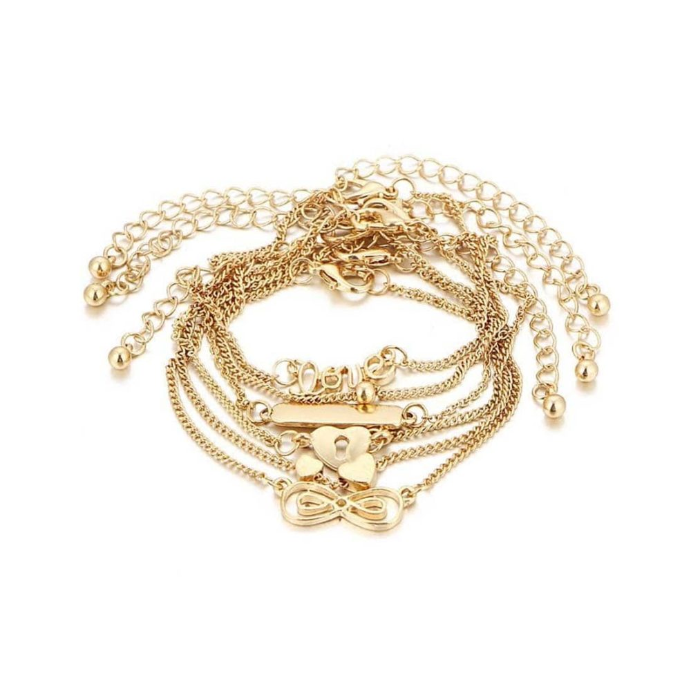 Buy Fashion Bracelet Online in India