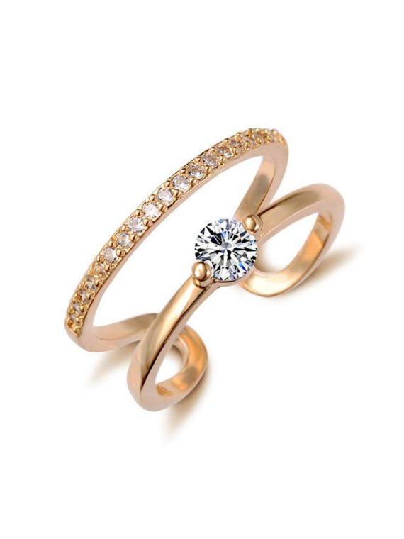 Buy Dual Ring Online in India