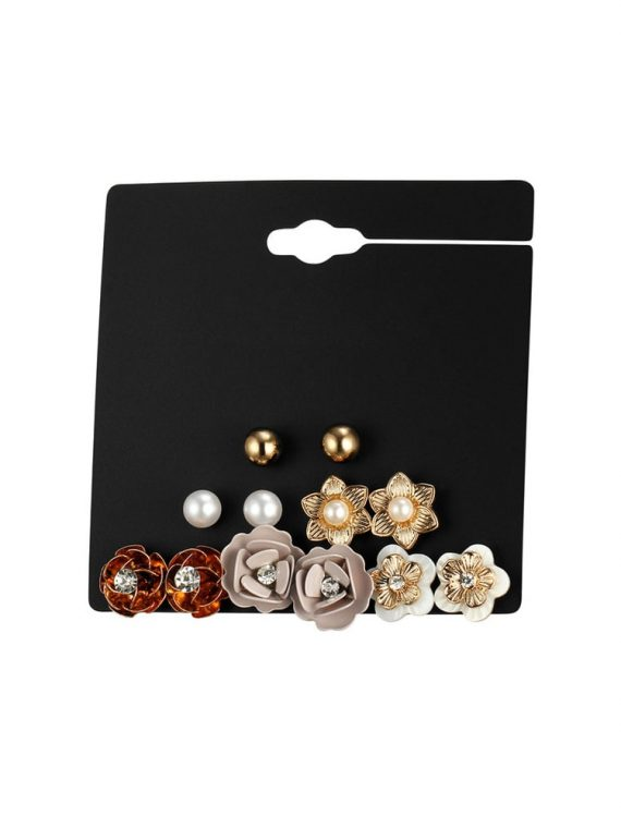 Femnmas Earrings Gift Set