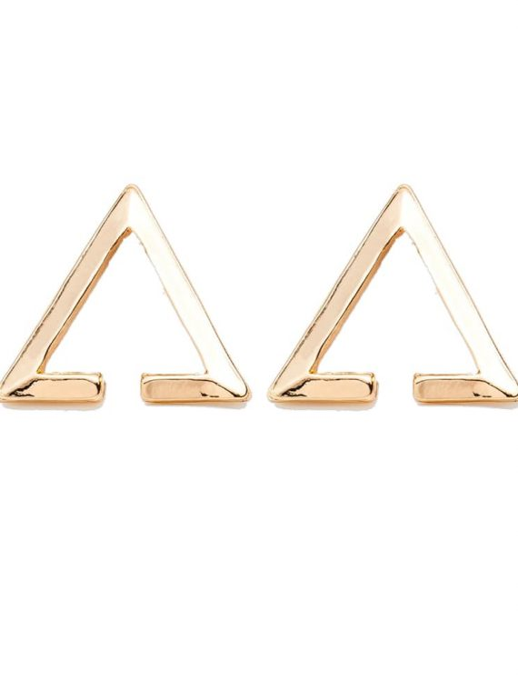 Buy Triangle Earclip in India