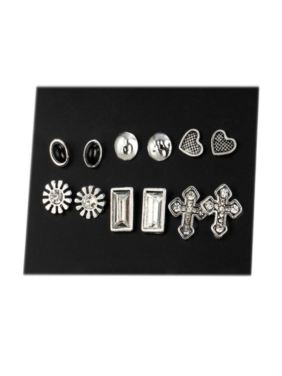 Buy Daily Wear Earring Set India