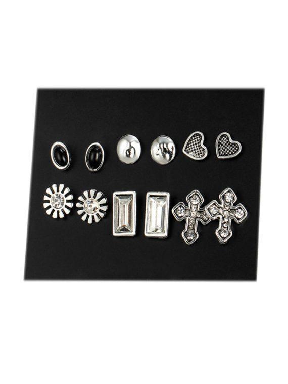 Buy Daily Wear Earring Set India