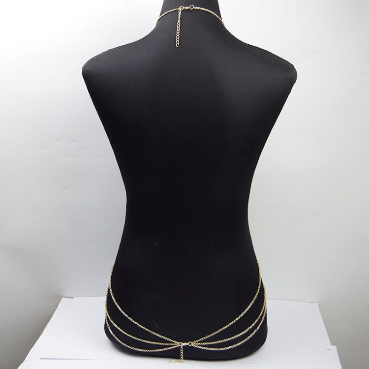 Body Chain in India By Femnmas