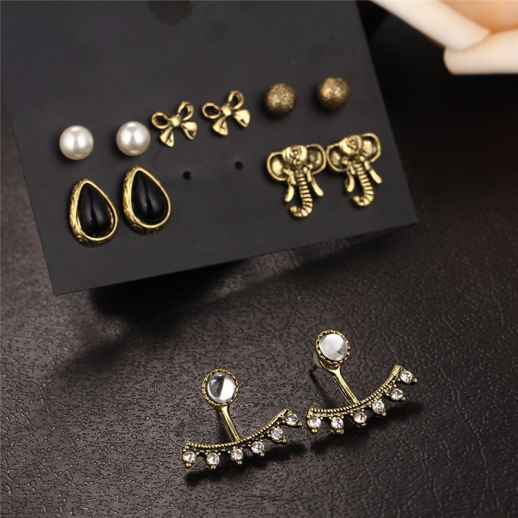 Fashion Jewellery Gift Set For Girls