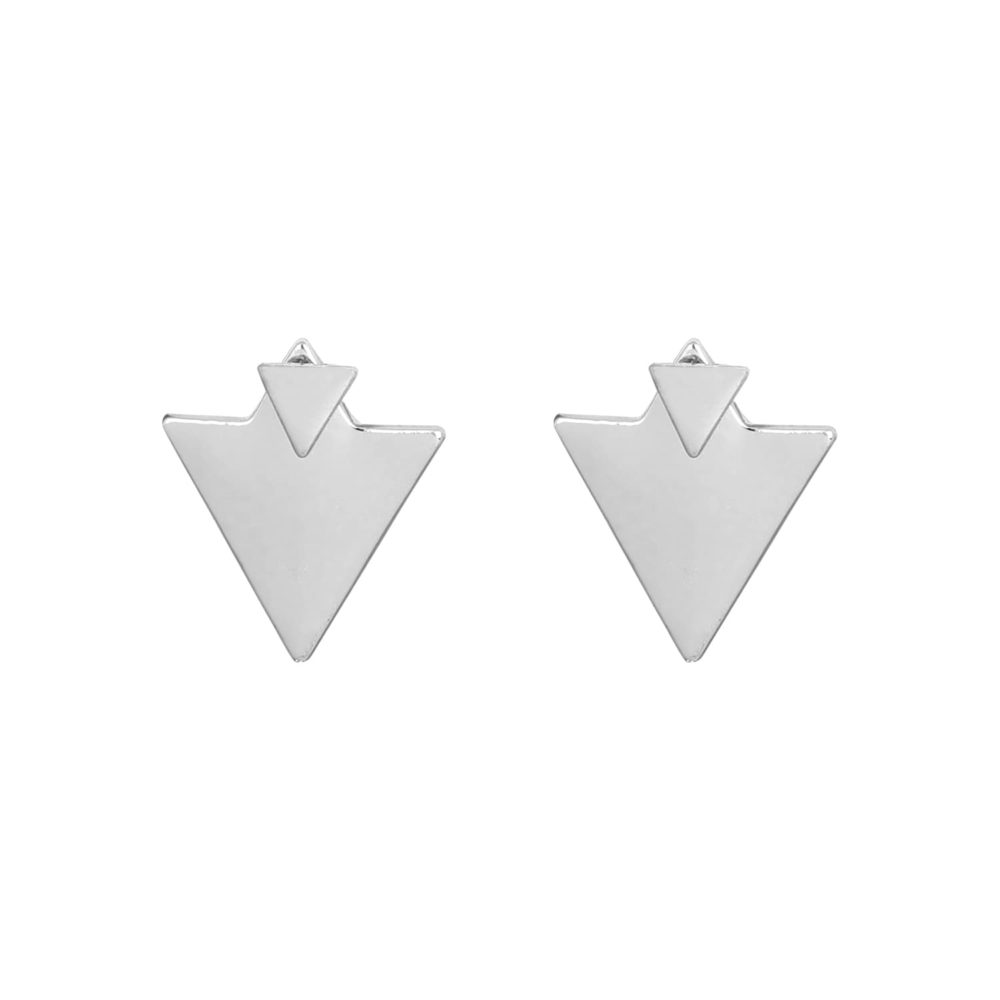 Silver Studs For Women